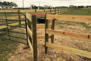 Photo #10: Ranch/Farm Fencing