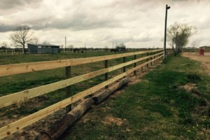 Photo #9: Ranch/Farm Fencing