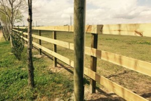 Photo #7: Ranch/Farm Fencing