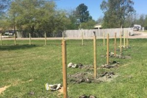 Photo #6: Ranch/Farm Fencing
