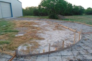 Photo #15: DURAN CONCRETE CONTRACTORS LLC
