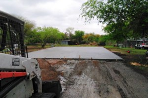 Photo #4: DURAN CONCRETE CONTRACTORS LLC