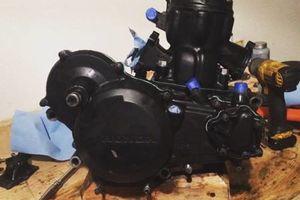 Photo #1: Mechanic. Engine work!