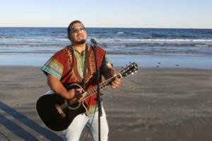 Photo #4: Chrissaenz. Live musical ENERTAINMENT