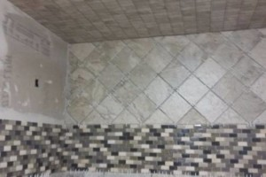 Photo #2: EXPERT TILE INSTALLATION, NO MONEY UP FRONT!