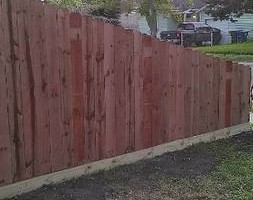 Photo #6: Handy M-3/ Carpentry & Fencing