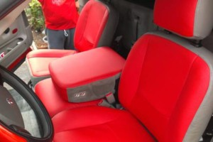 Photo #10: Auto Upholstery at a affordable price