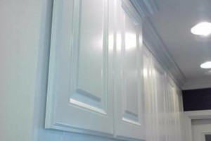 Photo #7: A's Pro Painting and Drywall. Proffesional Finisher