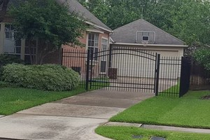 Photo #3: Wrought Iron Specialist