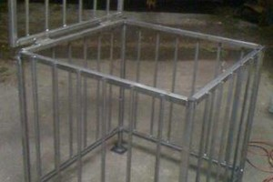 Photo #2: Wrought Iron Specialist