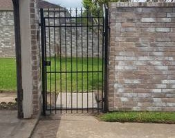 Photo #1: Wrought Iron Specialist