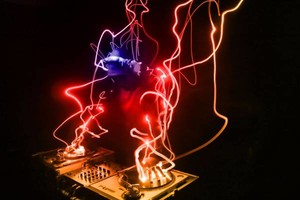 Photo #1: DJ Mixx. All events and clubs. 4 hours $250
