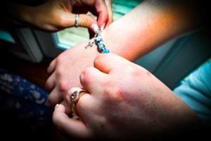 Photo #1: Wedding Photographer. $700/4 hours