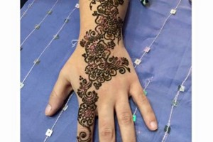 Photo #1: Eid-ul-Fitr Henna... Mendhi for Chand Raat