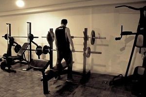 Photo #1: GET YOUR BODY IN SHAPE! SINGLE AND GROUP SESSIONS AVAILABLE