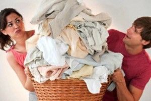 Photo #1: Convenient Laundry Service Free Pickup and Deliver