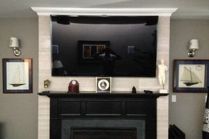 Photo #1: ****MOUNT ANY SIZE TV ON ANY WALL ONLY FOR $89 NY-NJ****