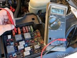 Photo #1: EXPERT CAR ELECTRICAL REPAIRS {fair and reasonable prices}