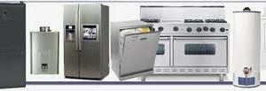 Photo #1: In-Home Appliance Repair: Refrigerator/Washer/Dryer/Dishwasher/ Stove
