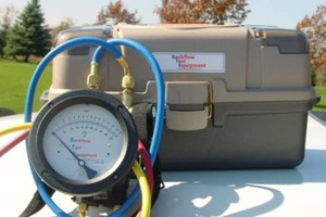 Photo #1: NYS Certified Backflow Testing $49.95