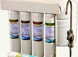 Photo #11: PURE TECH WATER SOFTENER/ FILTRATION & PURIFICATION SYSTEMS!
