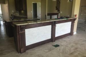 Photo #7: L&D construction. Home repairs