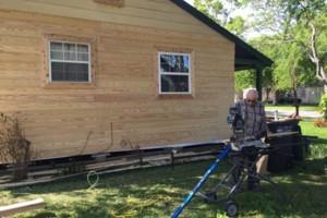 Photo #2: L&D construction. Home repairs