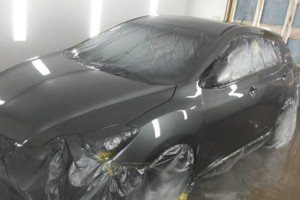 Photo #6: C.C. Autocolor Exclusive Paint and Body