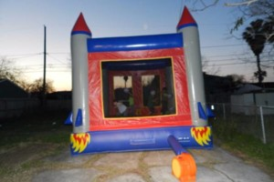 Photo #10: CC Party Time/ Party Moon Jumps. $45
