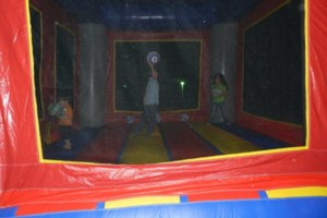 Photo #7: CC Party Time/ Party Moon Jumps. $45