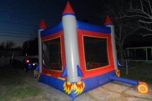 Photo #5: CC Party Time/ Party Moon Jumps. $45