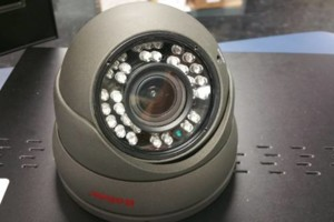 Photo #3: Security Cameras, Alarm Systems