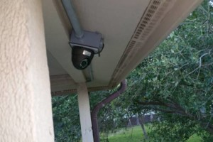 Photo #2: Security Cameras, Alarm Systems