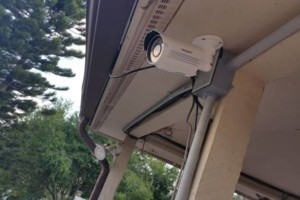 Photo #1: Security Cameras, Alarm Systems