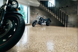Photo #14: Stained & Polished Concrete flooring