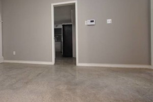 Photo #13: Stained & Polished Concrete flooring