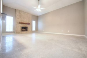 Photo #10: Stained & Polished Concrete flooring
