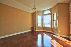 Photo #6: Stained & Polished Concrete flooring