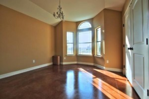 Photo #5: Stained & Polished Concrete flooring