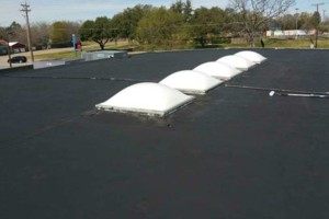 Photo #12: Accurate roof systems. Repair roofs/silicone