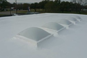 Photo #11: Accurate roof systems. Repair roofs/silicone