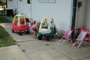 Photo #1: LINDA'S HOME DAYCARE