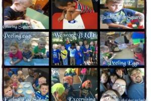 Photo #1: Sheri's Learning Thru Love - Christian Preschool 1-12