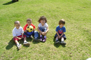 Photo #1: Walker Family Daycare. SUMMER CAMP - ELC ACCEPTED