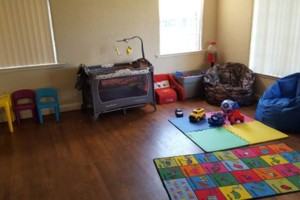 Photo #1: Bianca's daycare (for ages 6 weeks to 12 years old)