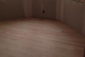 Photo #8: Carl Wheeler floors. HARDWOOD And LAMINATE FLOORING