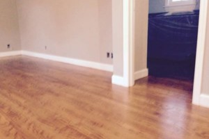 Photo #7: Carl Wheeler floors. HARDWOOD And LAMINATE FLOORING