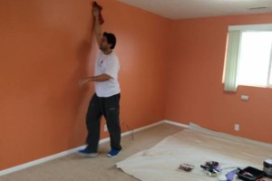 Photo #6: Bright Happy Painting (LOWEST PRICE GUARANTEED)