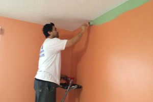 Photo #7: Bright Happy Painting (LOWEST PRICE GUARANTEED)