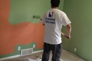 Photo #8: Bright Happy Painting (LOWEST PRICE GUARANTEED)
